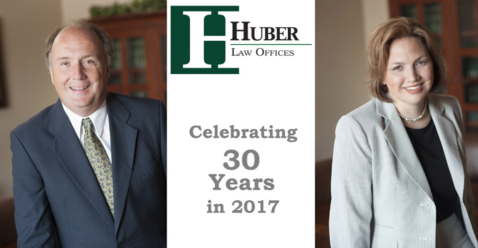 Huber Law Offices: Wisconsin Attorneys practicing in Neenah